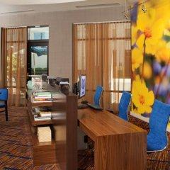 Отель Courtyard by Marriott Washington Capitol Hill/Navy Yard США, Вашингтон - отзывы, цены и фото номеров - забронировать отель Courtyard by Marriott Washington Capitol Hill/Navy Yard онлайн детские мероприятия