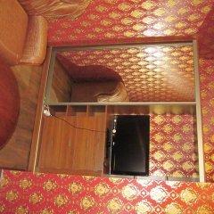 Гостиница Отельный Комплекс Ягуар 2* Улучшенный люкс разные типы кроватей фото 5