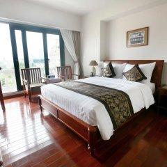 Lan Vien Hotel 4* Улучшенный номер с различными типами кроватей фото 3