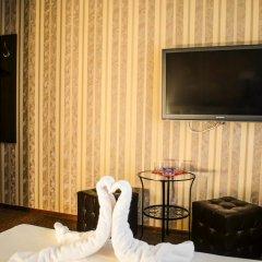 Мини-отель Рандеву Улучшенный номер с различными типами кроватей фото 4