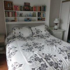 Отель Bowering Guest House Номер Делюкс с различными типами кроватей фото 4