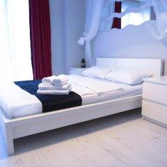 Arkem Hotel 1 2* Люкс с различными типами кроватей фото 8