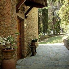 Отель Podere Poggio Mendico Стандартный номер фото 11
