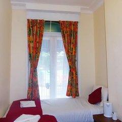 Victoria Station Hotel 2* Стандартный номер с различными типами кроватей фото 2
