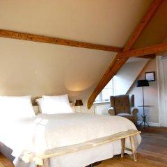 Отель de Goudvink Нидерланды, Абкауде - отзывы, цены и фото номеров - забронировать отель de Goudvink онлайн комната для гостей