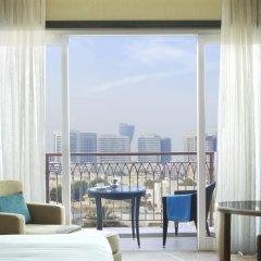 Отель Anantara Eastern Mangroves Abu Dhabi 5* Представительский номер фото 5