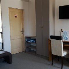 Гостиница Янтарный Сезон 3* Стандартный номер с различными типами кроватей фото 13