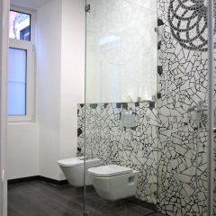 Отель Apartamento Jardim da Estrela Лиссабон ванная