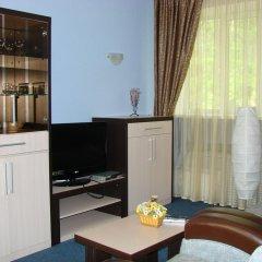 Гостиница Талисман Номер Делюкс с различными типами кроватей фото 3