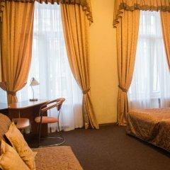 Гостиница Невский Инн 3* Стандартный номер разные типы кроватей фото 7