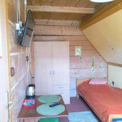 Отель Willa pod Jodłą Польша, Поронин - отзывы, цены и фото номеров - забронировать отель Willa pod Jodłą онлайн комната для гостей