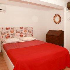 Отель Mesa e Casa Encantada комната для гостей фото 5