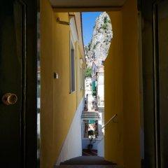 Отель Amalfi Luxury House 2* Стандартный номер с различными типами кроватей фото 9
