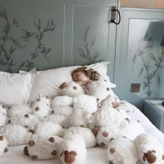 Goring Hotel с домашними животными
