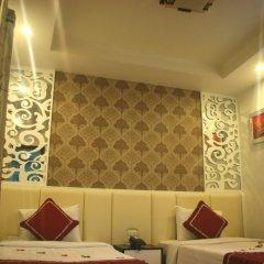 Hanoi Holiday Diamond Hotel 3* Представительский номер с различными типами кроватей фото 5