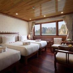 Отель Royal Wings Cruise 5* Стандартный номер с различными типами кроватей фото 10