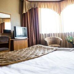 Гостиница Городки Стандартный номер с различными типами кроватей фото 16