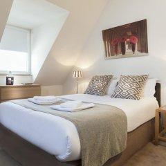 Отель Résidence Charles Floquet 2* Апартаменты с различными типами кроватей фото 40