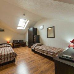 Гостиница Де Марко в Анапе 1 отзыв об отеле, цены и фото номеров - забронировать гостиницу Де Марко онлайн Анапа комната для гостей фото 5