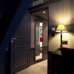 Отель Hôtel Alexandra 4* Номер Премиум с различными типами кроватей фото 11