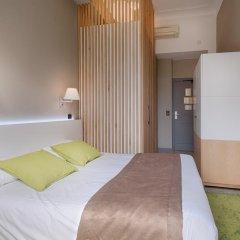 Hotel La Villa Tosca 3* Номер категории Премиум с различными типами кроватей фото 8