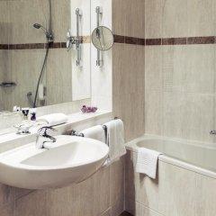 Mercure Hotel Berlin Mitte 3* Стандартный номер с различными типами кроватей фото 3