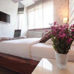 Апартаменты Apartments Belgrade комната для гостей фото 4