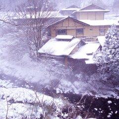 Отель Senomotokan Yumerindo Минамиогуни
