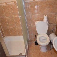 Гостиница Усадьба Арефьевых ванная фото 2