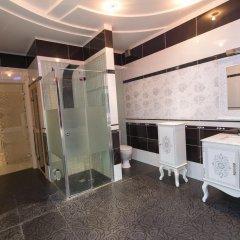 Гостиница Baskan'in Malikanesi Одесса ванная