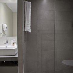Отель Aparthotel Bcn Montjuic Барселона ванная