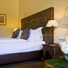 Отель Lindner Golf Resort Portals Nous 4* Полулюкс с различными типами кроватей фото 3