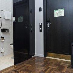 Отель Scandic Grand Central 4* Стандартный номер с 2 отдельными кроватями фото 2