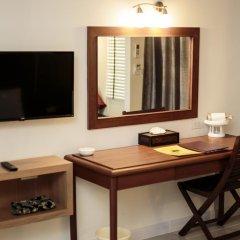Отель Impress Resort удобства в номере