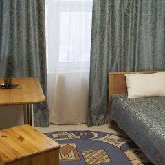 Гостиница Волна Стандартный номер разные типы кроватей фото 12