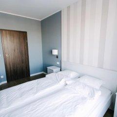 Отель Renttner Apartamenty Студия с различными типами кроватей фото 37