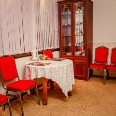 Гостиница Атлантида 2* Студия с различными типами кроватей фото 10