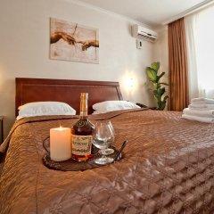 Гостиница Маринара Стандартный номер с различными типами кроватей фото 6