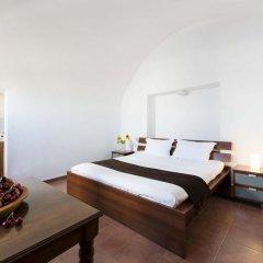 Отель Krokos Villas 3* Студия с различными типами кроватей