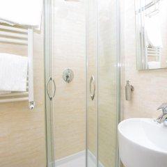 Hotel Residence Villa Tassoni ванная фото 2
