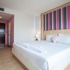 The Greenery Hotel 3* Стандартный номер с различными типами кроватей фото 7