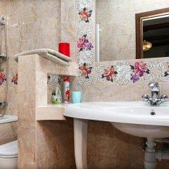 Гостиница Villa Gretchen в Светлогорске отзывы, цены и фото номеров - забронировать гостиницу Villa Gretchen онлайн Светлогорск ванная