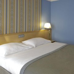 Austria Trend Hotel Ananas 4* Стандартный номер с различными типами кроватей