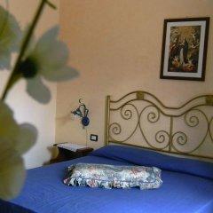 Отель I Tetti di Girgenti Стандартный номер фото 2
