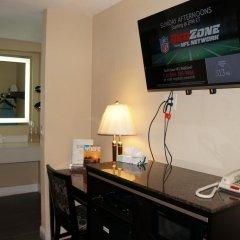 Executive Inn Hotel 2* Стандартный номер с различными типами кроватей фото 2