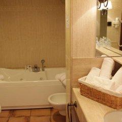 Hotel URH Vila de Tossa спа фото 2