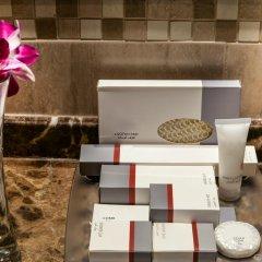 Отель First Central Hotel Suites ОАЭ, Дубай - 11 отзывов об отеле, цены и фото номеров - забронировать отель First Central Hotel Suites онлайн ванная