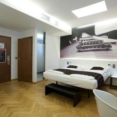 Отель Mosaic House 4* Люкс фото 3