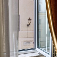 Отель Ingrami Suites 3* Стандартный номер с различными типами кроватей