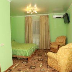 Мини-Отель Гостинный Двор Визит Полулюкс с разными типами кроватей фото 3